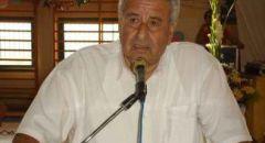 وفاة عادل ابو الهيجا رئيس بلدية طمرة سابقا متأثرًا بإصابته بفيروس الكورونا