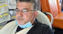 النائب يوسف جبارين بعد قمع الشرطة للمتظاهرين والاعتداء عليه: الشرطة تكذب ونطالب بإقالة المسؤولين