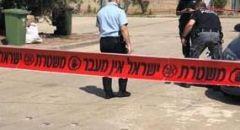 إصابة رجل وسيدة بجراح متفاوتة اثر انفجار سيارة في يافا تل أبيب