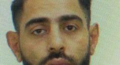 """الشرطة تناشد بالعثور على الشاب فادي عوض """"31 عاما"""""""
