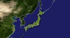 زلزال بقوة 5.0 درجات يضرب قبالة سواحل اليابان