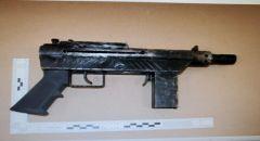 تصريح مدع ضد مشتبيهن من عرابة بشبهة حيازة سلاح