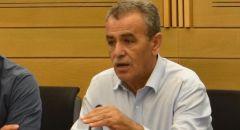 سموتريتش وبن غفير يطالبان باعتقال جمال زحالقة بتهمة التحريض