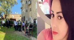 سمح للنشر:  الشرطة تفك رموز جريمة قتل نجاح منصور طعنًا بمنزلها