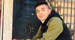 استشهاد فتى و6 إصابات جراء الرصاص الحي خلال مواجهات مع الجيش الاسرائيلي قرب نابلس