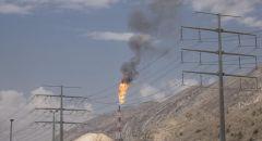 إيران تبدأ باستخراج الغاز من منصة بحرية جديدة في حقل بارس