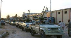 """حكومة """"الوفاق"""" تعلن إطلاق برامج بناء الجيش الليبي مع تركيا"""