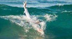 انتشال شخص تعرض للغرق في بحيرة طبريا