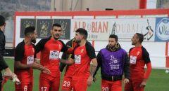 حكم كرة قدم ضمن الدرجة الممتازة مصاب بفيروس الكورونا شارك في مباراة اتحاد سخنين