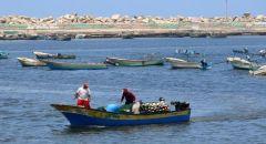 إسرائيل تسمح بإدخال مساعدات إنسانية إلى غزة وفتح مساحة الصيد 6 أميال