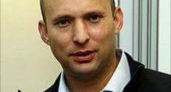 نفتالي بينيت يترشح لرئاسة الحكومة الاسرائيلية