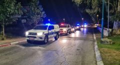 إعلان حالة الطوارئ في اللد بعد ليلة عنيفة ونتنياهو يأمر بإدخال جميع فرق حرس الحدود