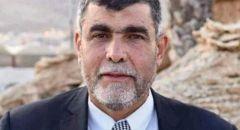 كفرمندا : الأستاذ حسن فضل قدح في ذمة الله  أصيب بسكتة قلبية على عتبة المسجد