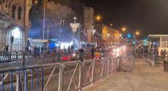 احتجاجًا على العدوان على القدس والأقصى استعدادات واسعة لتظاهرات في مختلف البلدات العربية