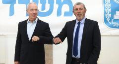 تبادل وزيري التّربية بين الحاخام رافي بيرس والوزير يوآب غالنت