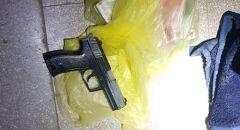 بئر السبع : القبض على مشتبهين بارتكاب سطو مسلح على محطة للوقود