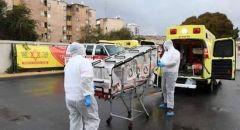 وزارة الصحة : 21 حالة وفاة بفيروس الكورونا و5591 مصابََا