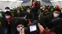 خسائر الخطوط الجوية الصينية في 3 أشهر نحو 5 مليارات دولار