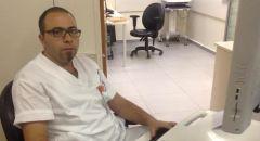 الممرض باسل شلبي : وزارة الصحة تتصل بي لتبلغني عن اصابتي بالكورونا ثم يتضح باني غير مصاب