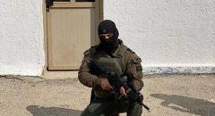 ابو سنان: اعتقال رجل حاول تهريب 12 كغم حشيش من لبنان الى البلاد