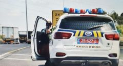3300 مخالفة تحررها الشرطة خلال اسبوع ومن ضمنها 900 مخالفة بسبب السرعة