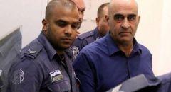 ادانة رئيس مجلس جولس السابق سلمان عامر بقتل المقاول منير نبواني