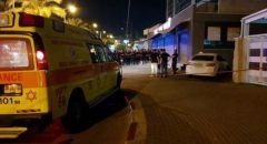 رمات غان : مقتل شابة واعتقال مشتبه