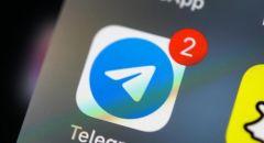 """""""تلغرام"""" يطلق خدمة الاتصال عبر الفيديو في عيد ميلاده السابع"""