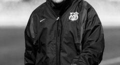 وفاة مدرب برشلونة وريال مدريد السابق الصربي رادومير أنتيتش