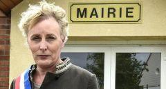 فرنسا ,,,  انتخاب امرأة متحولة جنسيا رئيسة لبلدية تيلوي ليمارشيين