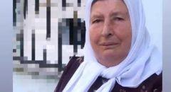 نحف: وفاة الحاجة نجية ابراهيم عباس اثر إصابتها بفيروس الكورونا