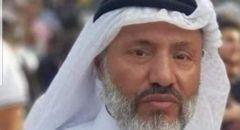 مقتل الحاج نادر سلايمة باطلاق نار خلال شجار عنيف بين عائلتين في بلدة الزعيم بالقدس