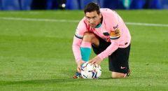 رئيس رابطة الدوري الإسباني: رحيل ميسي لن يكون مأساة