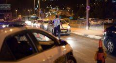 الحكومة تصادق على حظر التجوال الليلي خلال فترة عيد المساخر