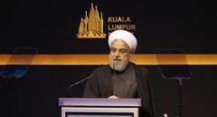 روحاني: لا يمكن لإيران أن تواصل الالتزام بالاتفاق النووي من طرف واحد