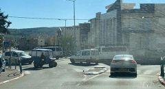 طرعان: إصابة شاب جراء إطلاق رصاص خلال شجار بين عائلتين