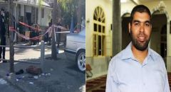 اصابة حرجة للشيخ محمد ابو نجم من قيادة الحركة الاسلامية في يافا اثر تعرضه لاطلاق نار