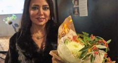 رانيا يوسف تعلن تلقيها رسالة مفاجئة من أحد المتحرشين بها