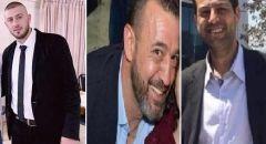 شجار عائلي في كفرعقب يسفر عن مقتل ثلاث أشخاص| عدنان الرجبي , هيثم الرجبي , عصام الرجبي