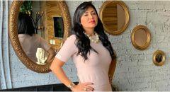 رانيا يوسف: أكره الكذب.. وبنتي عارفة الحلال من الحرام