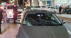 اصابة بين المتوسطة والخطيرة لشابة بحادث دهس في شفاعمرو