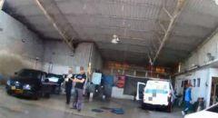 بسبب خرق امر انظمة الطوارئ إغلاق محل غسيل سيارات في عكا وتغريم صاحبه