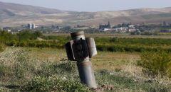 الرئيس الأرمني يعرب عن خيبة أمله من موقف الناتو والاتحاد الأوروبي بشأن قره باغ