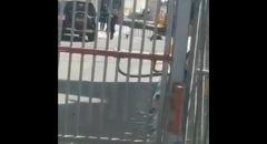 استشهاد شابة فلسطينية بعد اطلاق النار عليها على حاجز قلنديا