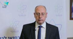 بروفيسور مسعد برهوم: عدد المرضى في موجة الجائحة الثالثة أكبر بكثير مما كان عليه في الموجة الأولى والثانية