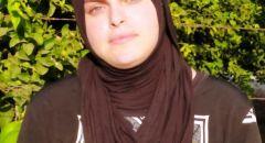 العثور على الفتاة منار زيد من اللد بعد اختفائها
