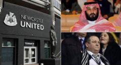 رابطة الدوري الإنجليزي تنعش آمال السعودية للاستحواذ على نيوكاسل