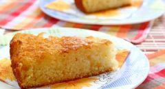 طرق مختلفة لإعداد الكيك دون خبز