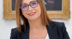 القدس: تعيين البروفيسور منى خوري - كسابري نائبة رئيس الجامعة العبرية