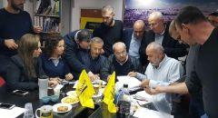 العربية للتغيير: لن ندعم حكومة بينيت التي رفضت تجميد كامنتس ومستمرة بالهدم وخاصة في النقب